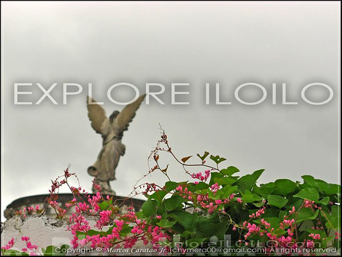 Jaro Cemetery: A resting place of old Iloilo's glory