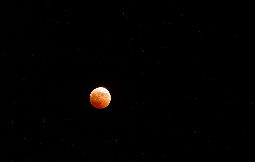 Lunar Eclipse 2004