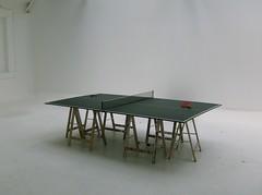 loud (pixelding) Tags: white green table geneva pingpong tisch genve blanc kugler chemineenord exusinekugler