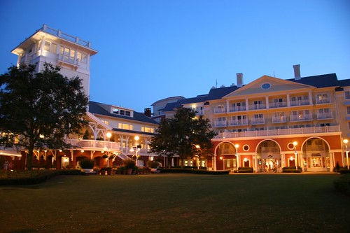 Disney's Boardwalk Hotel