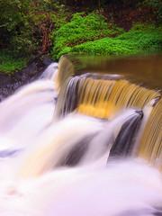 river washing (Haiku Garry) Tags: digital hawaii waterfall maui kodakz730 haikugarry