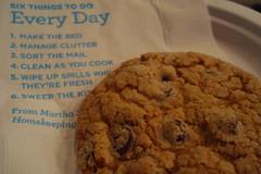 Cookie & Hints