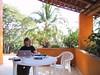 Manzanillo condo balcany