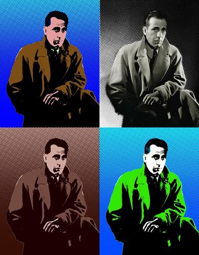 Bogart Â¡POP!