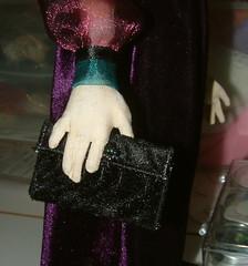 Doll Purse Tutorial