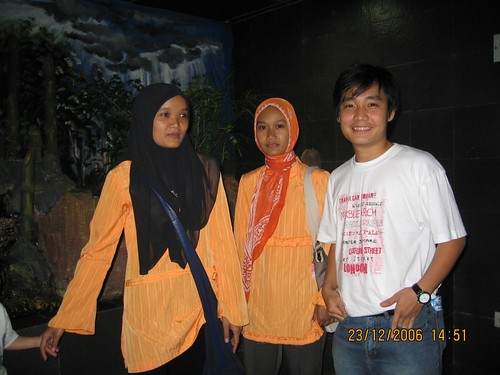 Indonesian women en me