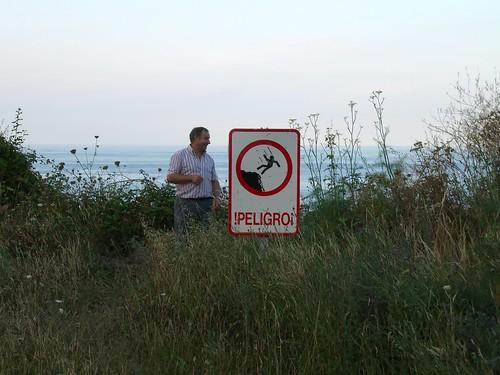 What Peligro?