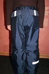 Jürgeni püksid tagant