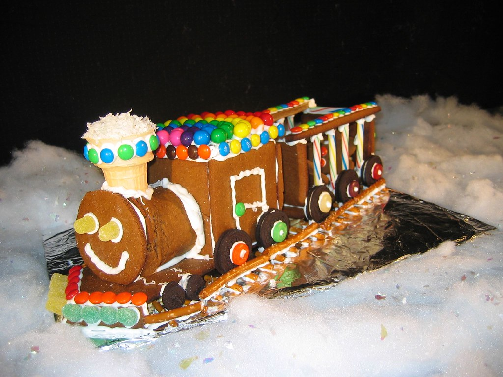 The World\'s Best Photos of gingerbreadhouse and pittsburgh - Flickr ...