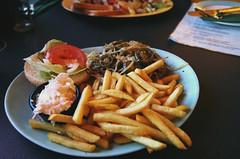 Bonys Diner, A-Ausfahrt A6, Schwabach West