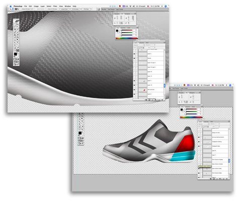 rendering_shoe_psd