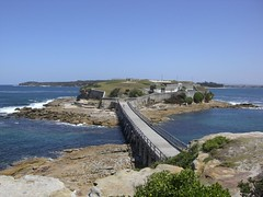 La Fort At La Perouse