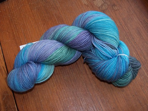 Brooklyn Handspun Winter Breeze