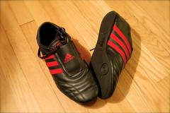 sports oneaday shoes martialarts taekwondo photoaday adidas pictureaday project365 365moments project36580 project365020307