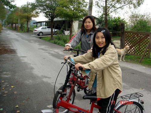 【花蓮旅遊(2006/12/17)】@葛莉絲莊園