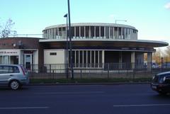 Picture of Hanger Lane Station