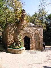 Rumah Maryam, 7 km Dari Ephesus, Selcuk, Turkey