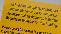 Beware of Asbestos Exposure Causes Mesothelioma Cancer