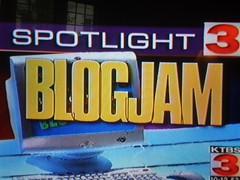 KTBS Blog Jam