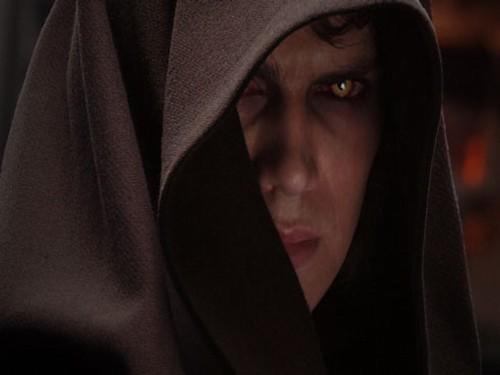 Dark Side Anakin