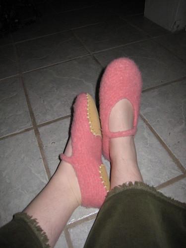 mama slippers