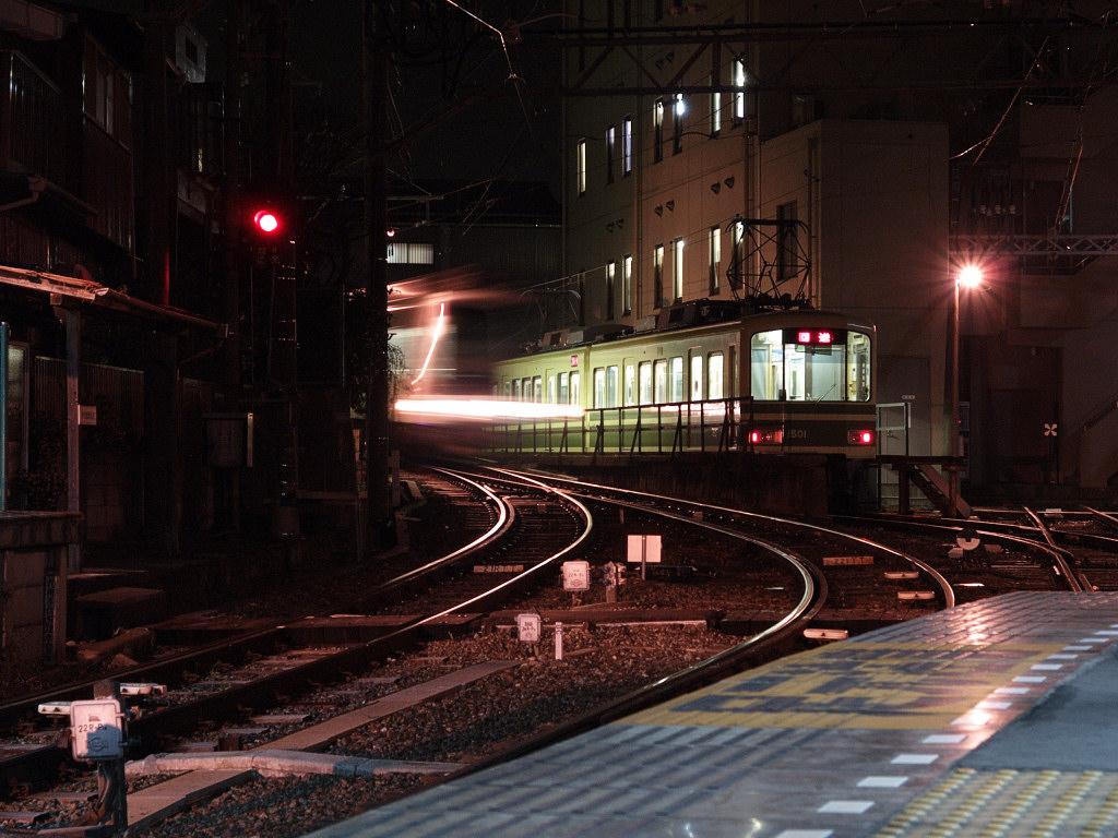 江ノ島駅 1