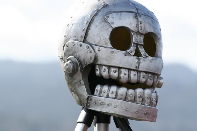 Skull Action