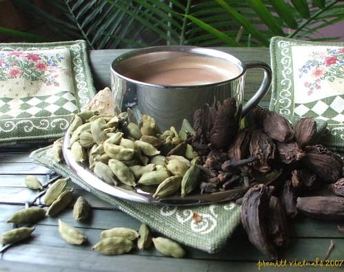 chai tea perfect cup