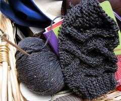 Frivoli hat