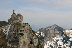 high church (ratsateit) Tags: alps church wendelstein top20bavaria top20bavaria20