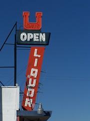 20070224 U Save Liquor