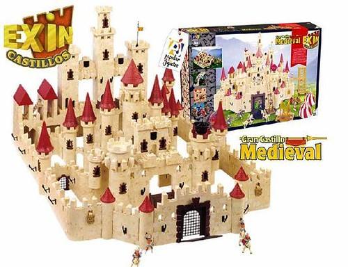 Gran Castillo Medieval