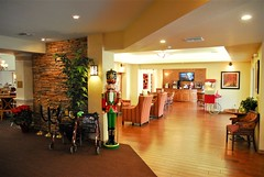20161214    Reading Area (lasertrimman) Tags: 20161214 wooddale village retirement community wooddalevillageretirementcommunity suncity az reading area readingarea ruth