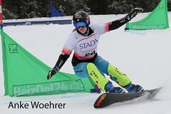 Anke Woehrer