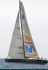 2006 Volvo Ocean Race 10821