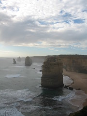 Panorama V (fl0yd/hyp0th3rmi4) Tags: nature sightseeing greatoceanroad twelveapostles
