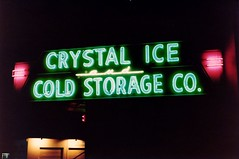 Crystal Ice Cold Storage Co.