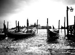 Veneza sem cores (VanMagenta) Tags: venice bw italy veneza mar canal grande flickr italia magenta pb van itlia gndola cotcmostfavorited cmeradeourobrasil vanmagenta