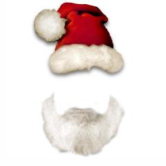 minimal christmas photo
