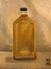 Still life (dgray_xplane) Tags: stilllife art glass schilder painting bottle artwork artist gallery kunst paintings stilleben artists painter oil oilpaintings painters oilpainting kunstenaar naturemorte oiloncanvas naturamorta naturemort glassbottle toetersenbellen hetschilderen oliehetschilderen