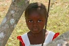 Windows on the soul (Karnaphuli) Tags: africa portrait face guinea child soul westafrica
