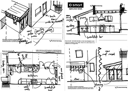 Poll: Does an architect lose credibility if s/he can't draw?