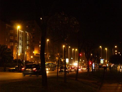 Santander de Noche Foto 3
