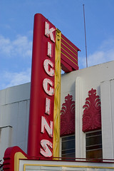 Kiggins Theater