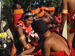 last instructions (dibopics) Tags: india festival tribal assam hornbill kohima nagaland dances dimapur dibopics angami hornbillfestival chakhesang rengma pochury