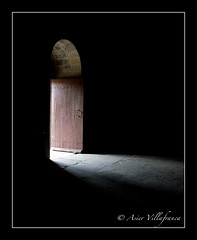 FRANCE - Carcasonne - Doorway into the light (Asier Villafranca) Tags: door old light opportunity france church monster mystery religious death other scary dangerous europe cross god sinister side religion pass entrance creepy spooky doorway chilling permit unknown horror portal dread curious concept exit enter conceptual scare bound success carcassone fright supernatural suspense horrifying terrify lpdark