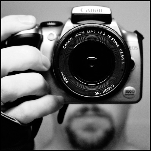 Self: camera oscura