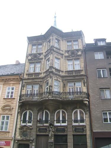 Cladire Bratislava