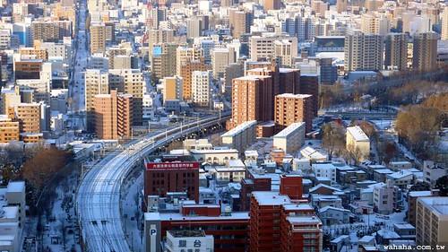 札幌 JR Tower 日航飯店