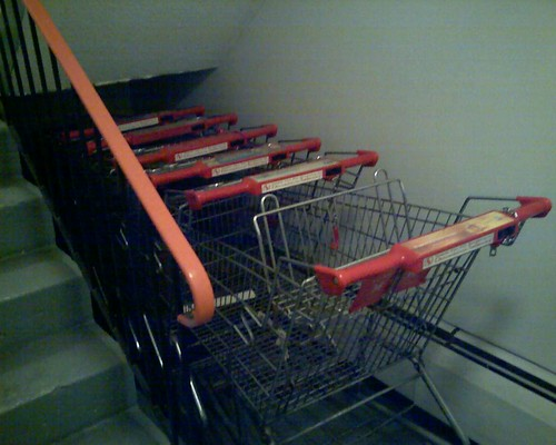 shopping cart #15
